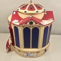 1999 Mr Christmas Gold Label The Nutcracker Suite Ballet