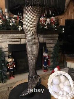 41 Inch Full Size Leg Lamp Custom Made A Christmas Story