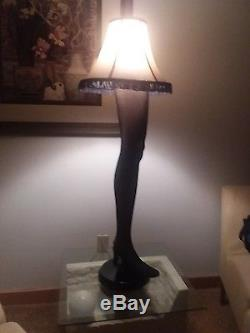 A Christmas Story Leg Lamp 46 Tall