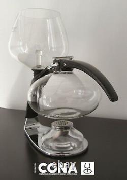 CONA Kaffeebereiter, neue 2021'Size D-Genius' Ausführung direkt vom Hersteller