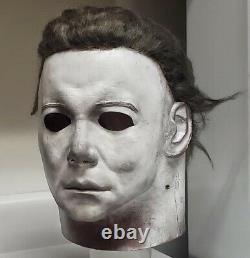 Dark Labs P78 By MDF Michael Myers Mask