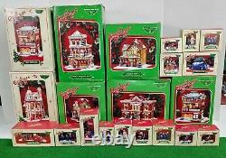 Department 56' A Christmas Story Large Collection #21 Piece's Nib Rare