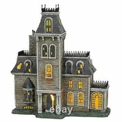 Dept 56 Hot Properties Addams Family THE ADDAMS FAMILY HOUSE 6002948 NEW IN BOX