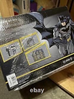 Dept 56 Hot Properties Village 2019 DC COMICS WAYNE MANOR 6002318 BATMAN. NEW