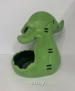 Disney The Nightmare Before Christmas Oogie Boogie Halloween Candy Dish