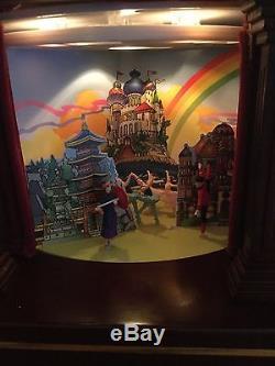HUGE SALE! 2001 MR. CHRISTMASTHE NUTCRACKER SUITEWithTCHAIKOVSKY BALLET