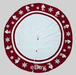 Katherine's Collection 72 Christmas Spectacular Tree Skirt New 08-782393