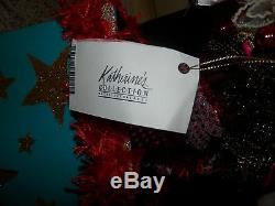 Katherine's Collection JANGLE JACK In Box ELF DECORATION TABLETOP DECOR 22
