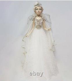 Katherine's Collection Opulence Standing Ice Princess 11-011639 NEW 2020