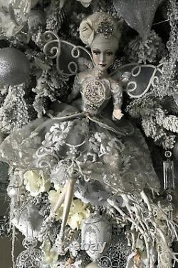 Katherine's collection Fairy Doll