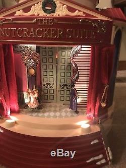 MR CHRISTMAS NUTCRACKER SUITE BALLET 4 Ballets & 8 Tchaikovsky Songs