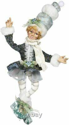 Mark Roberts Christmas Elf North Pole Joyful Elf, MD 17, item# 51-05634