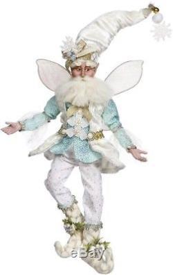 Mark Roberts Snowflake Fairy Large 20 2018