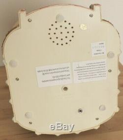 Mr. Christmas European Opera House The Nutcracker Ballet Music Box withAC Adapter