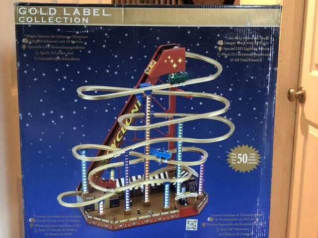 Mr. Christmas Gold Label Collection