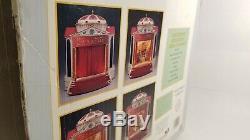 Mr Christmas Gold Label The Nutcracker Suite Musical Ballet In Original Box 1999