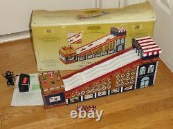 Mr Christmas Gold Label World's Fair Super Slide Ride 79771 Black Forest