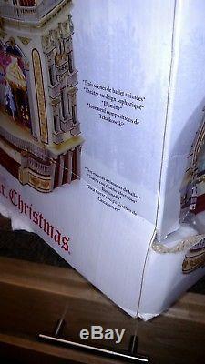 Mr Christmas The Nutcracker Ballet 3 Scenes 9 Songs New in Box 309908
