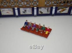 Mr Christmas World's Fair Super Slide Ride