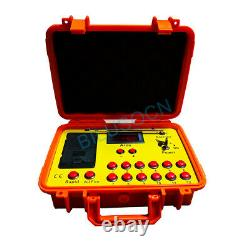 NEW 500M 60 cues fireworks firing system 1200cues wireless control ship by DHL