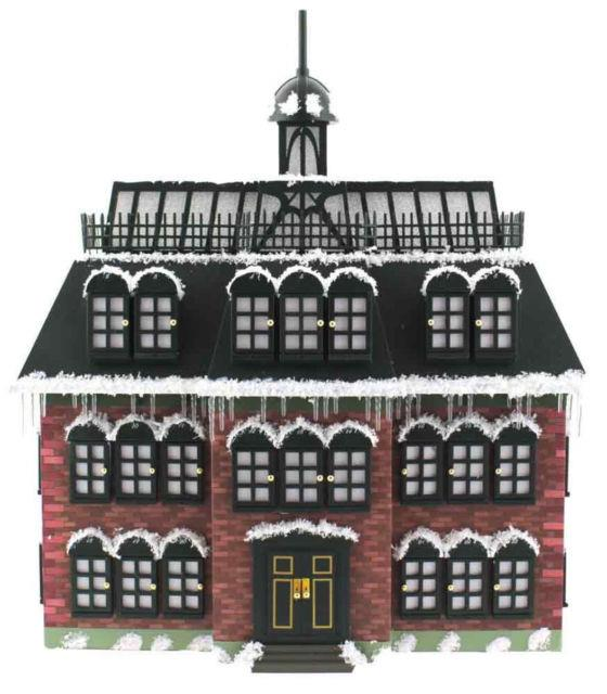 National Lampoon's Christmas Vacation Advent Calendar House Replica Collectible