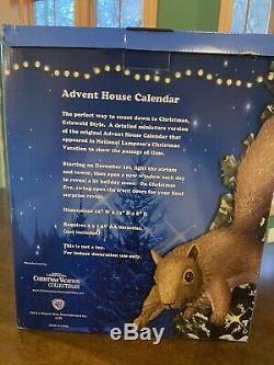 National Lampoons Christmas Vacation Advent Calendar
