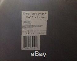P/O Mr Christmas Gold Label The Nutcracker Suite Multi Scene Music Box Works