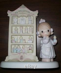 Precious Moments Collection (60+ pc.) CHARTER MEMBER (pick-up only)