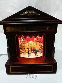 The Nutcracker Suite Mr Christmas Animated Musical Ballet Works
