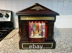 The Nutcracker Suite Mr Christmas Gold Label Animated Musical Ballet Works