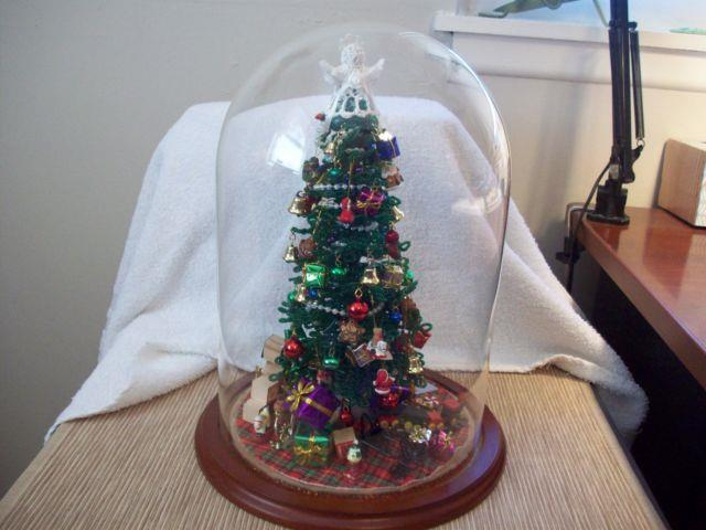 Westrim Beaded Christmas Tree Complete I Have Two For Sale