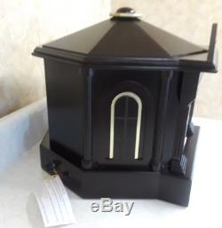 Wood Theater Nutcracker Suite Music Box Mr. Christmas New In Open Box